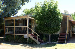 Picture of R2 Murray Riverside Village, Quicks Rd, Tocumwal NSW 2714