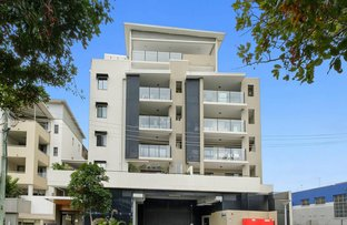 Picture of 7/44 Cordelia Street, South Brisbane QLD 4101