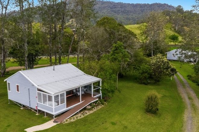 Picture of 602 Gradys Creek Road, Gradys Creek, KYOGLE NSW 2474