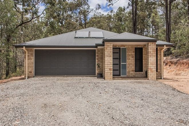 Picture of 117 Velvet Street, PINE MOUNTAIN QLD 4306