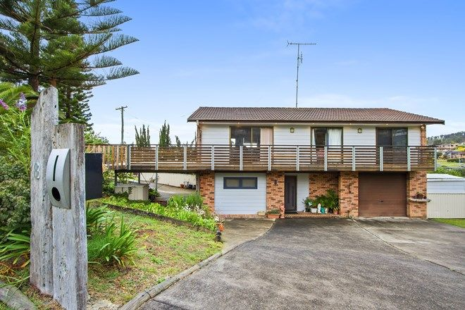 Picture of 8 Pacific Road, SURF BEACH NSW 2536