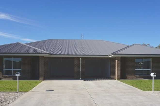 Picture of 34-38 Lady Mary Drive, WEST WYALONG NSW 2671