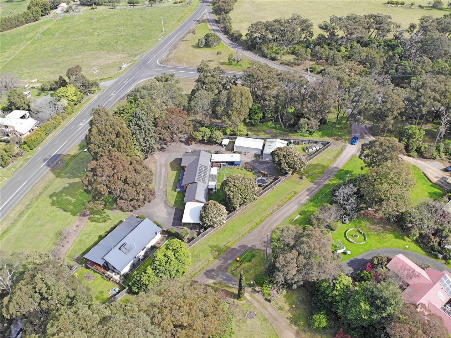 249 South Gippsland Highway, Yarram VIC 3971, Image 0