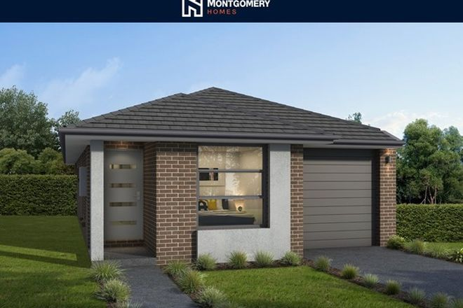 Picture of Lot 6119 Address available on request, CAMPBELLTOWN NSW 2560