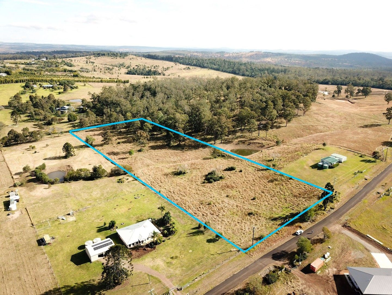 Lot 6 Taromeo Rise, Taromeo QLD 4314, Image 0