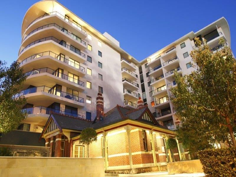 5/34 Kings Park Road, West Perth WA 6005, Image 0