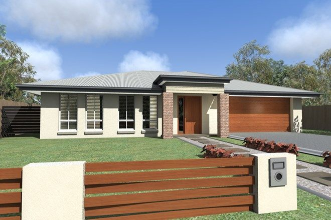 Picture of Lot 45 Froghollow Drive, OORALEA QLD 4740