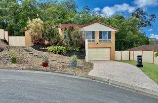 Picture of 11 Breeze Court, Mount Warren Park QLD 4207