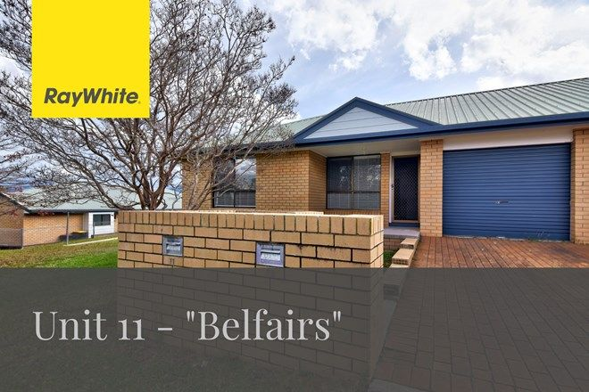Picture of 11 Belfairs 116 - 120 East St, TENTERFIELD NSW 2372