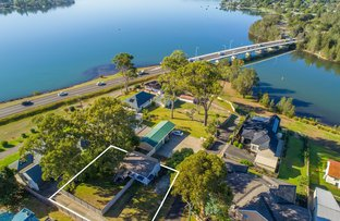 Picture of 4 FIG TREE LANE, Fennell Bay NSW 2283