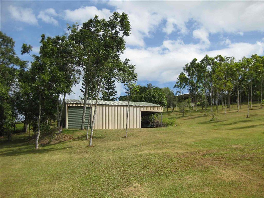 1249 Palmerston Highway, Coorumba QLD 4860, Image 1