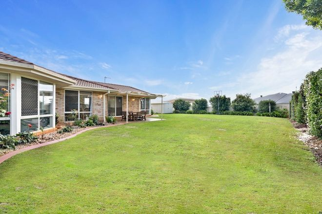 Picture of 5 Walls Drive, KEARNEYS SPRING QLD 4350