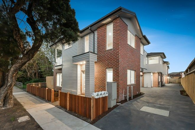 Picture of 1/18 Codrington Street, CRANBOURNE VIC 3977