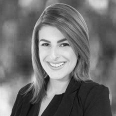 Jennifer Christodoulatos, Property Manager