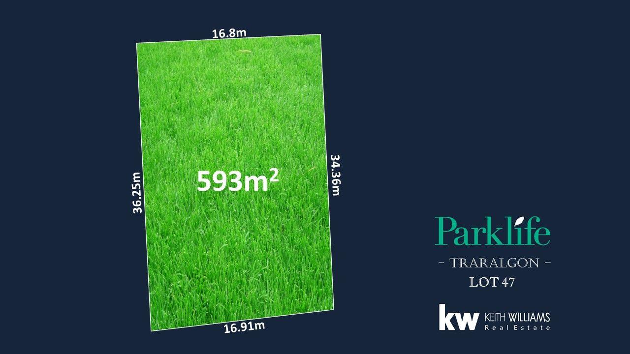 47 PARKLIFE TRARALGON STAGE 3, Traralgon VIC 3844, Image 0