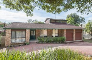 Picture of 7 Maxwell Place, Blaxland NSW 2774