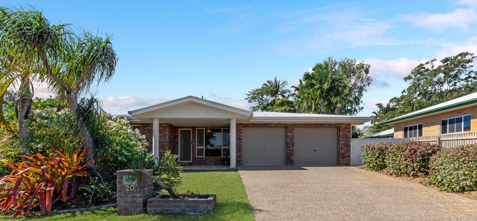 20 Broomdykes Drive, Beaconsfield QLD 4740, Image 1