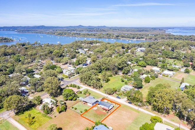 Picture of 59 Hastings Tce, MACLEAY ISLAND QLD 4184