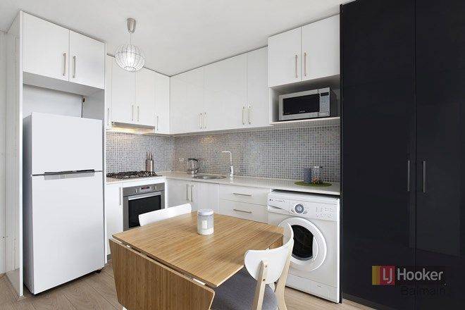 Picture of 22/3 Hornsey Street, ROZELLE NSW 2039