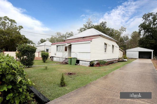 Picture of 10 Hall Street, HARRISVILLE QLD 4307