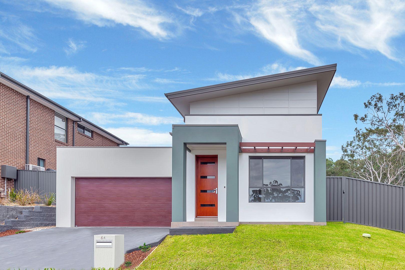 64 Garrawilla Avenue, Kellyville NSW 2155, Image 1