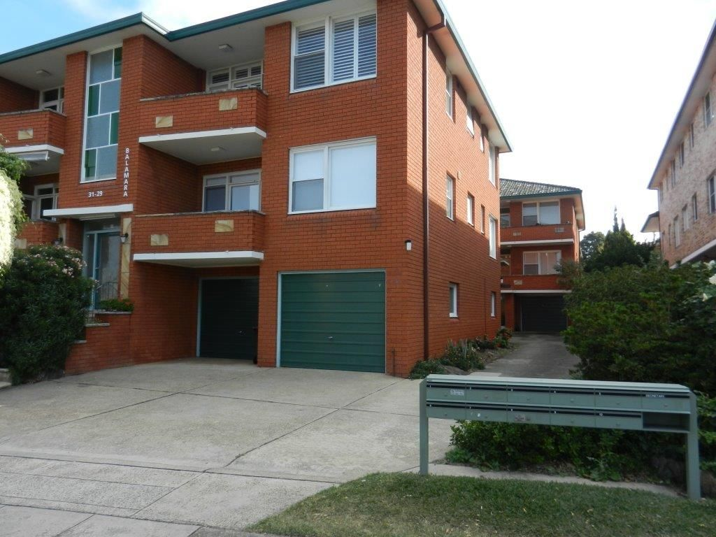 7/29-31 Rosa Street, Oatley NSW 2223, Image 0