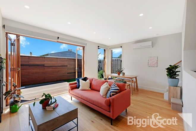 Picture of 3/6 Castley Crescent, BRAYBROOK VIC 3019