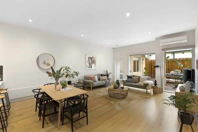 Picture of 2/8 St Georges Road, ELSTERNWICK VIC 3185