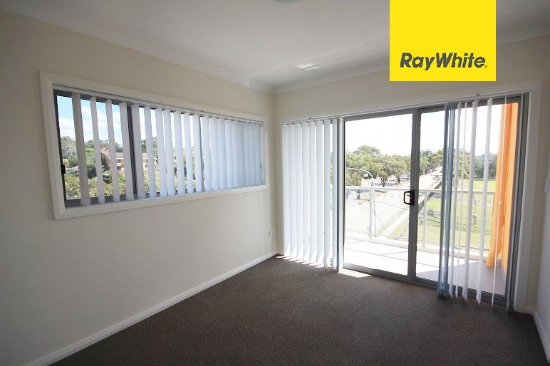 21/48-52 Warby Street, Campbelltown NSW 2560, Image 0