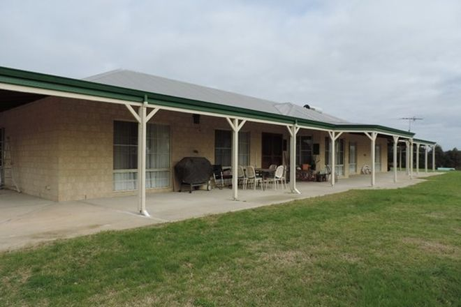Picture Of 14 Lee Steere Drive Boyup Brook Wa 6244