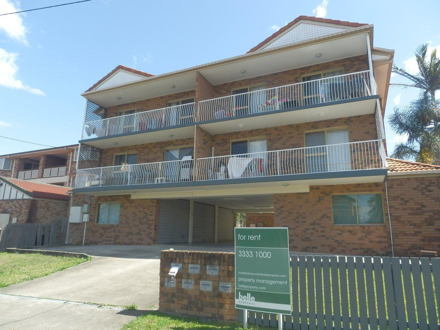 2/48 Bower  Street, Annerley QLD 4103, Image 0