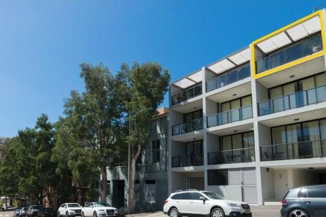 Picture of 13/75 KING STREET, NEWCASTLE NSW 2300