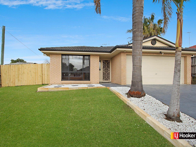 1 Aegean Court, Kellyville Ridge NSW 2155, Image 0