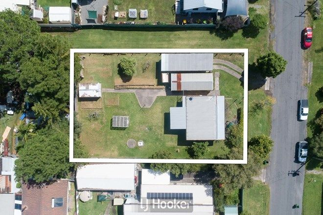 Picture of 1 Teralba Street, AWABA NSW 2283