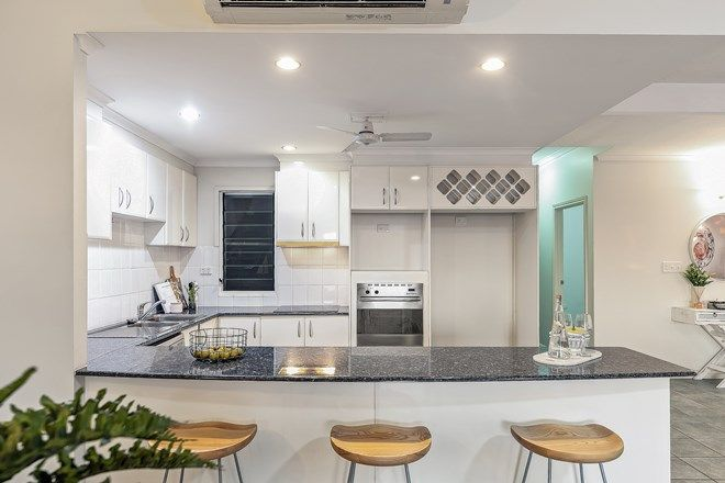 Picture of 19/12 Paspaley Place, LARRAKEYAH NT 0820
