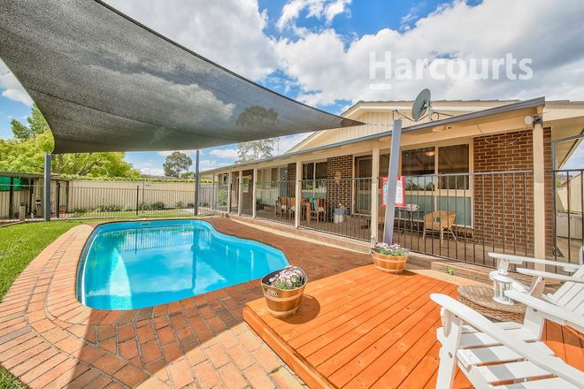 Picture of 24 Burragorang Road, RUSE NSW 2560