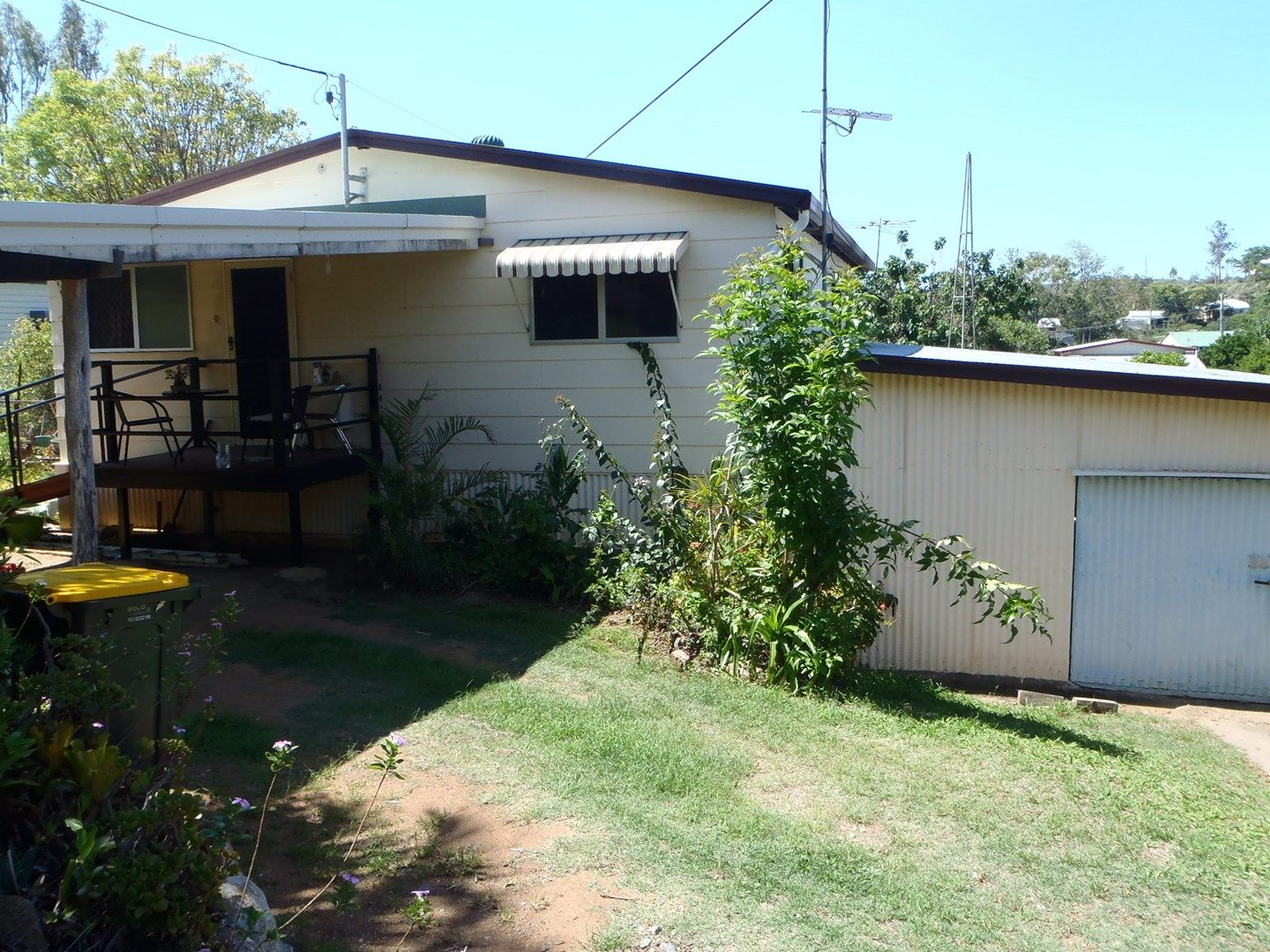 57  Darcy STreet, Mount Morgan QLD 4714, Image 0
