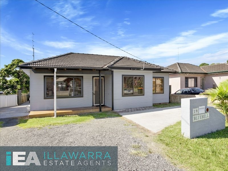 19 & 19A Bluebell Road, Barrack Heights NSW 2528, Image 0