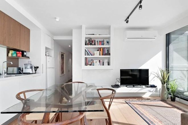 Picture of 409/2 Claremont Street, SOUTH YARRA VIC 3141