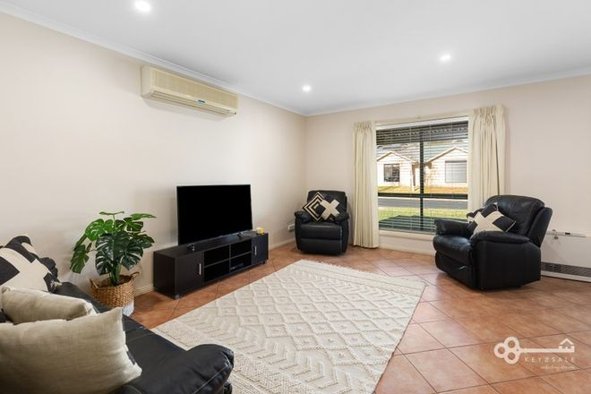 Picture of 47 Dalkeith Drive, MOUNT GAMBIER SA 5290