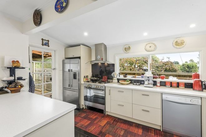 Picture of 23 Wallaces Road, BARWON DOWNS VIC 3243