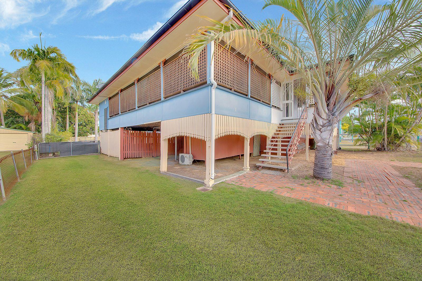 159 Denham Street, Allenstown QLD 4700, Image 1