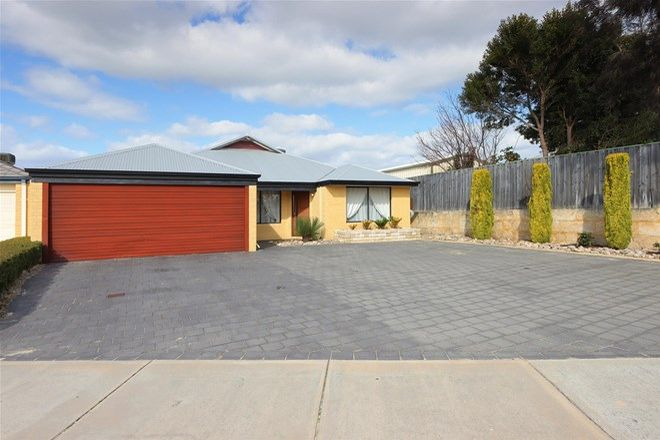 Picture of 26 Caldervale Ave, ELLENBROOK WA 6069