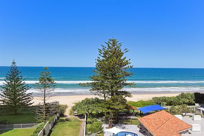 Picture of 7C/2 Fern Street, SURFERS PARADISE QLD 4217