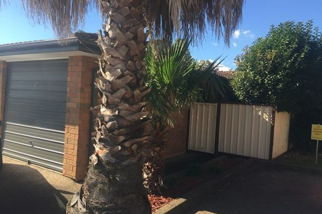 Picture of 45/177 Reservoir Road, BLACKTOWN NSW 2148