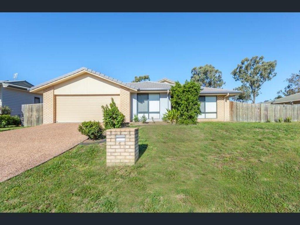 6 Carly Drive, Helidon QLD 4344, Image 0