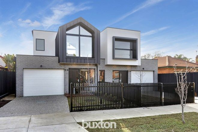 Picture of 21a Mount View Road, HIGHETT VIC 3190