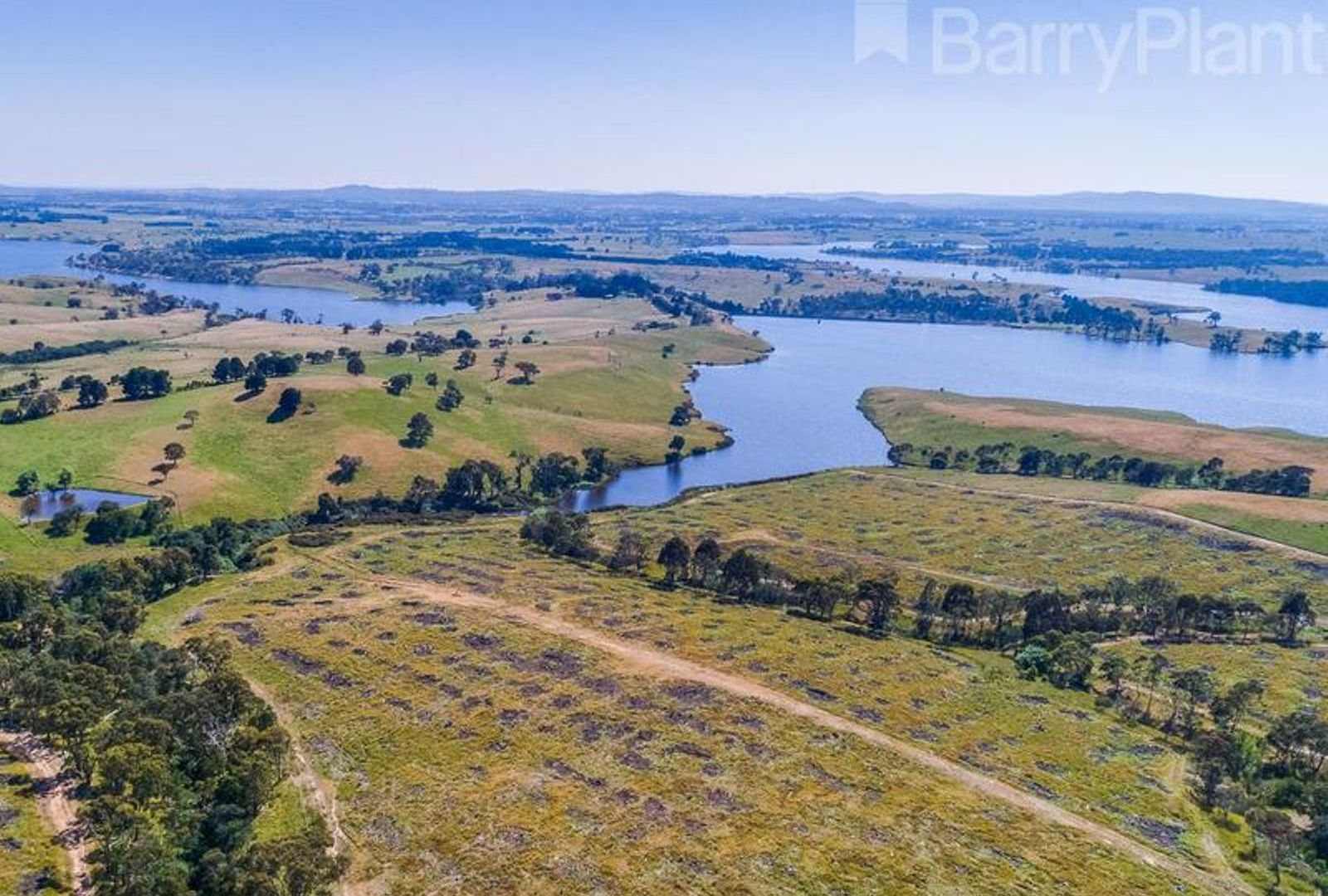 Lot 2 Kyneton-Springhill Road, Spring Hill VIC 3444, Image 1