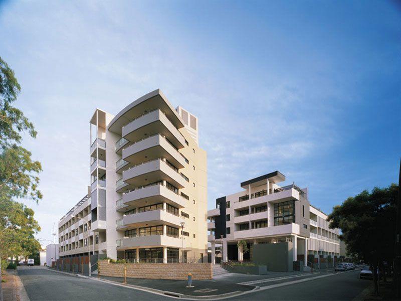 1303/93 MacDonald Street, Erskineville NSW 2043, Image 0