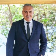 Greg Tsaprazis, Sales representative